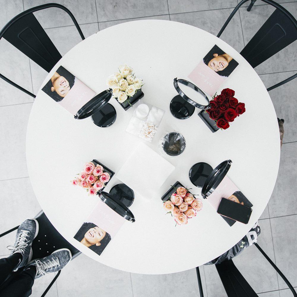 The beauty edit - VIEW ALBUM
