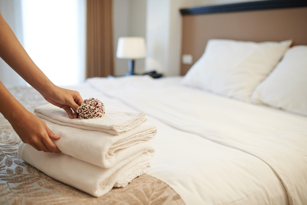 Bed Bug Company's Tips for Identifying Bed Bugs in NYC Hotels