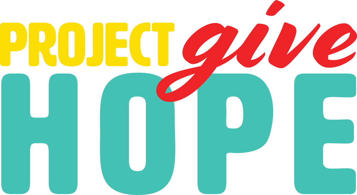 Project Give Hope