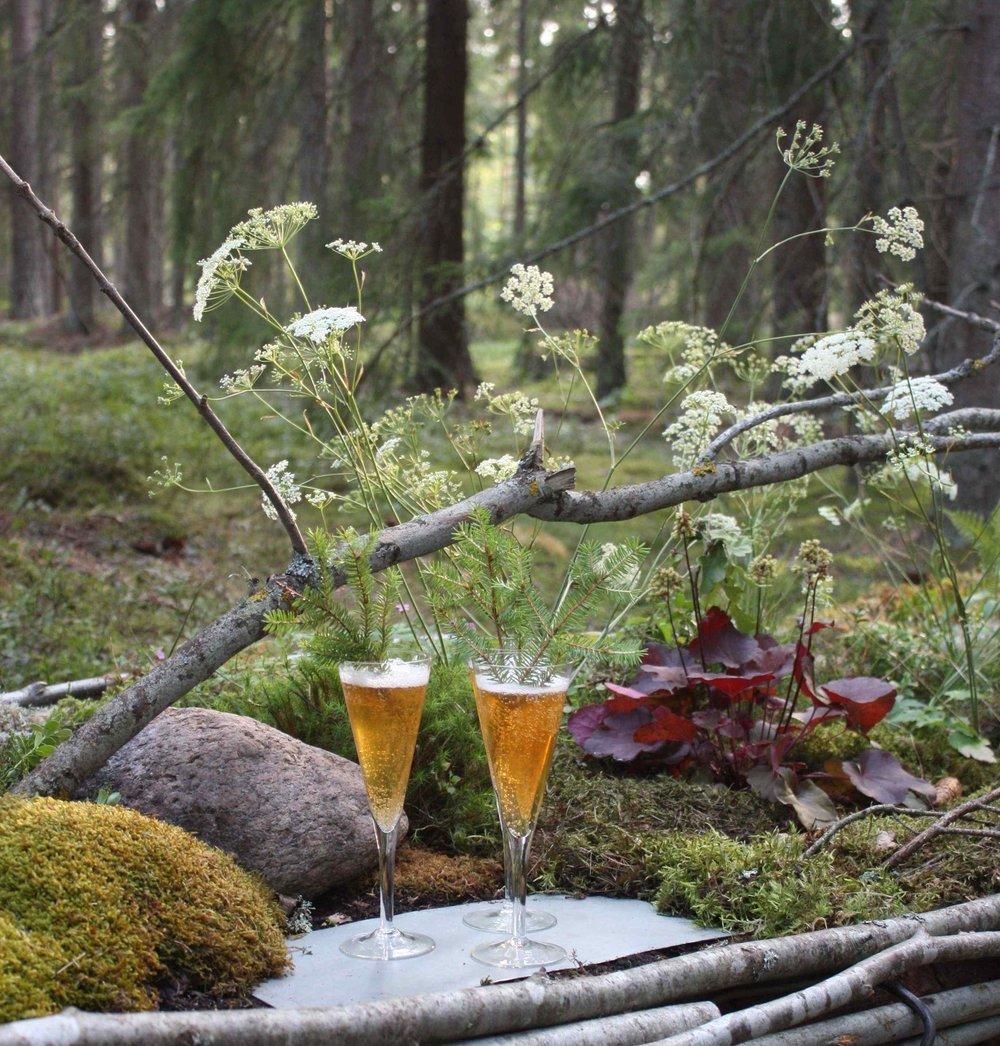 Waldschnaps