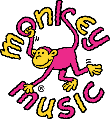 Monkey Music - At Monkey Music, we know that music is fundamental to a pre-school aged child's development. Our progressive and educational four stage curricula are designed to nurture a lifetime of music: from rock 'n' roll to ding-dong, classes are a 'good fit' for each separate age group. By the time our little monkeys 'graduate', they have a sound base from which to build a musical future…. have a look!Website:www.monkeymusic.co.uk