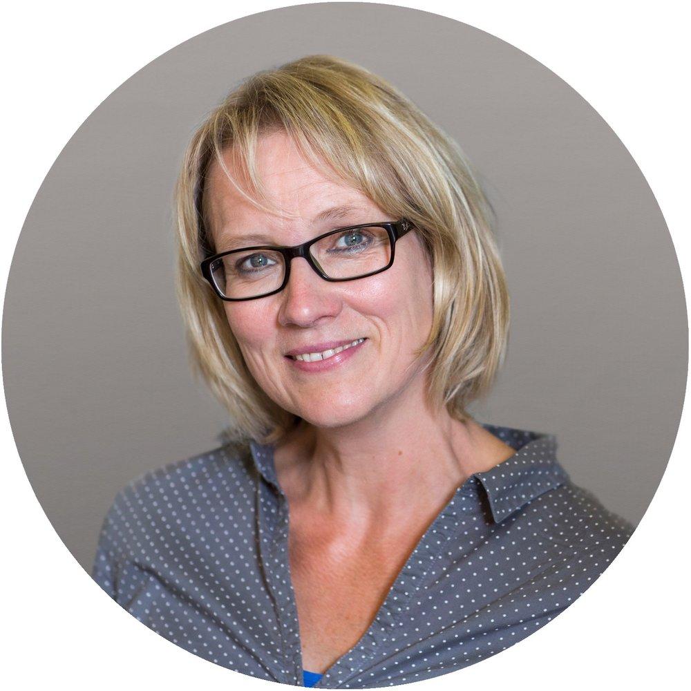 Dr. Kathrin Aghamiri - Fachhochschule Münster