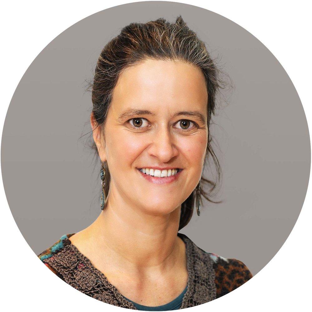 Thea Rytz - Angebotsleiterin PEPPsychosomatik Inselspital Bern