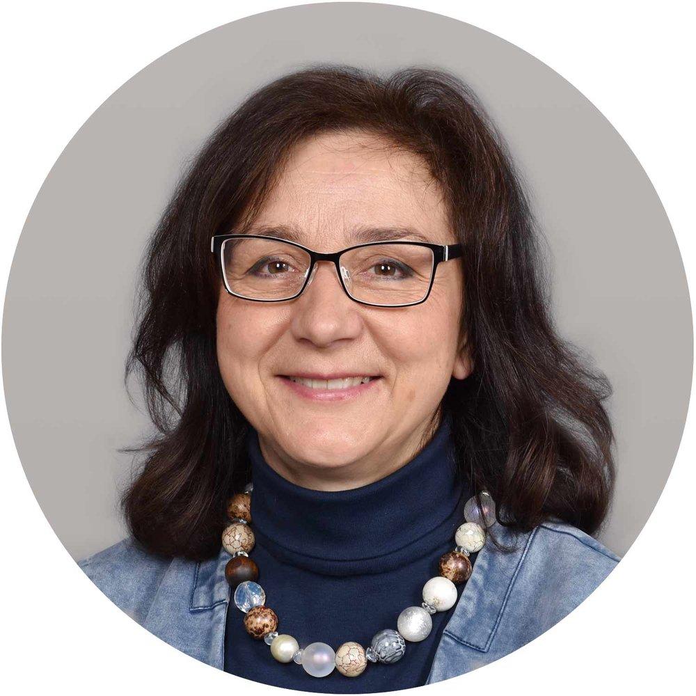 Beatrice Kalbermatten - Bereichsleiterin Anerkennungen und Planung, Bundesamt für Justiz