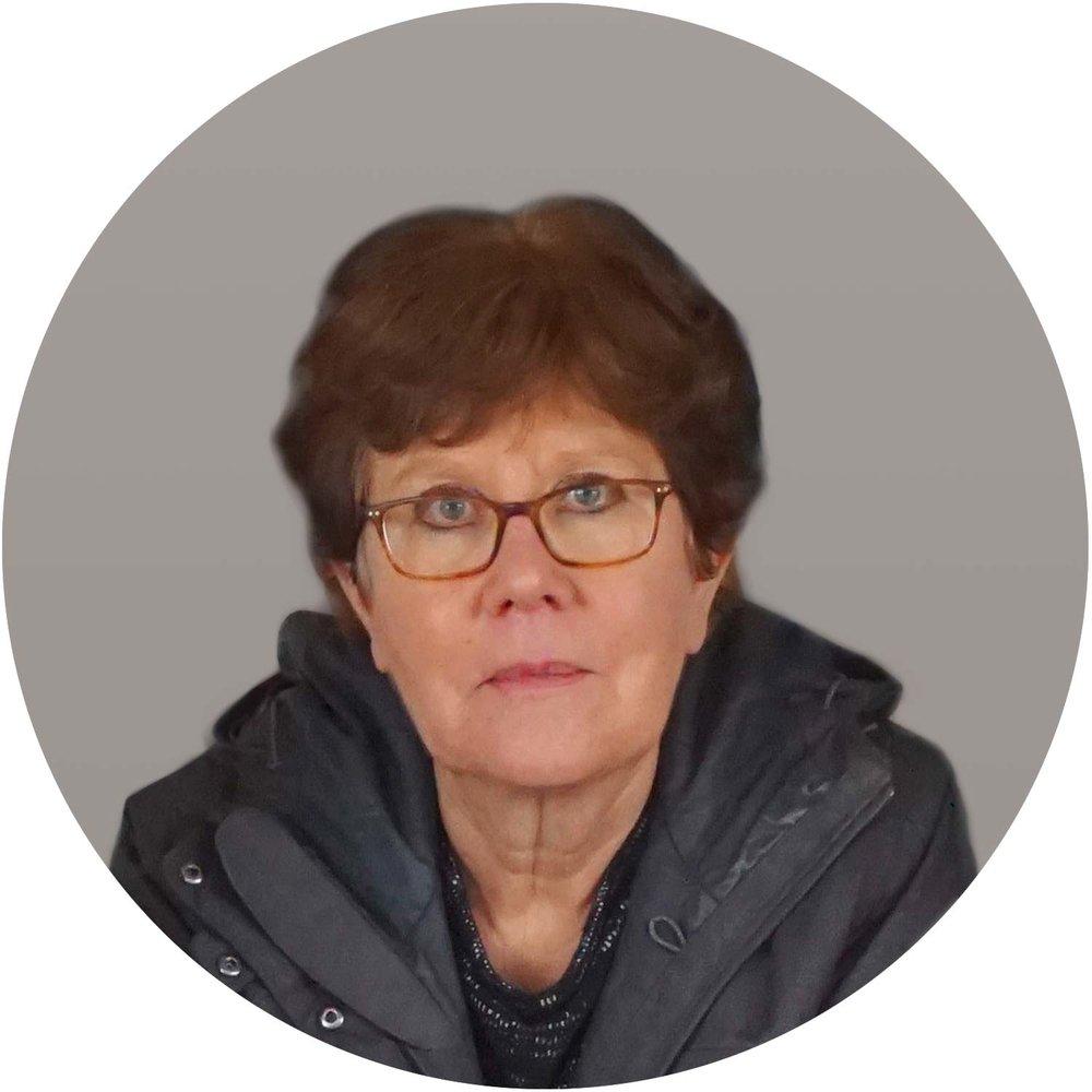 Regina Baumann - Gruppenleiterin Lehrlingsheim IIPestalozzi Jugendstätte Burghof