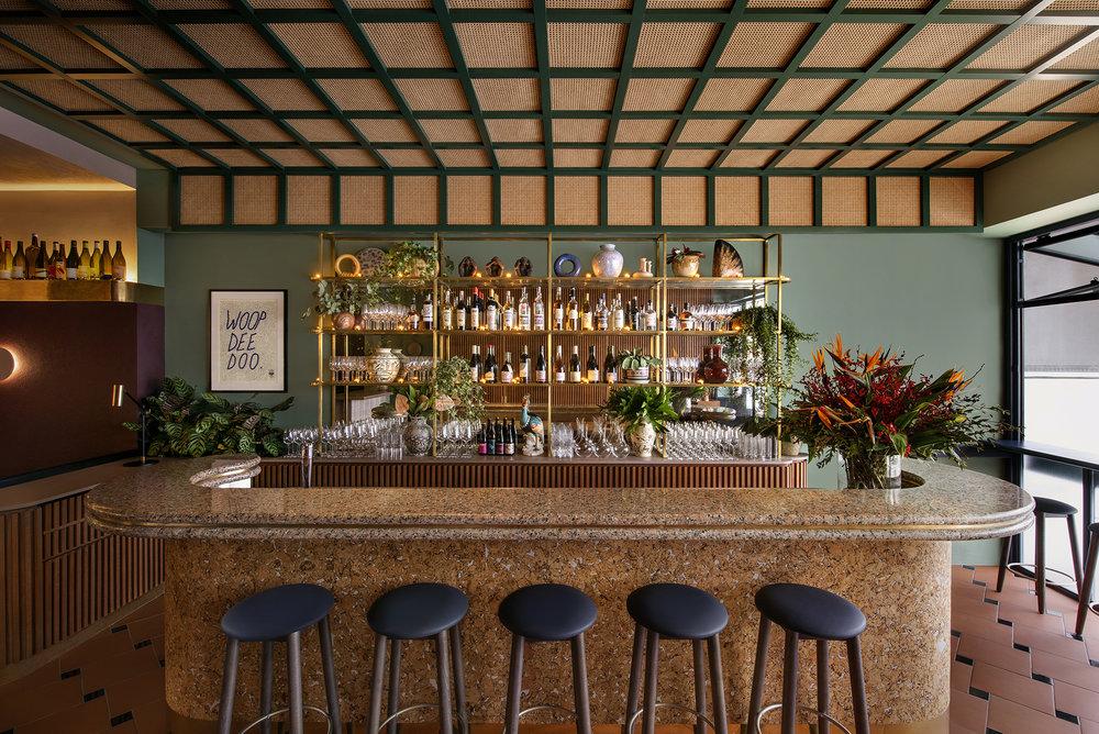 Le Bon Funk Bar