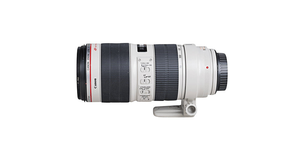 Canon Lens     € 164.90 / Month