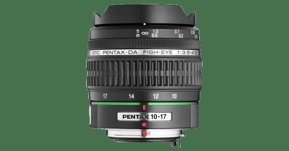 Pentax SMC    €  29.90 / Month