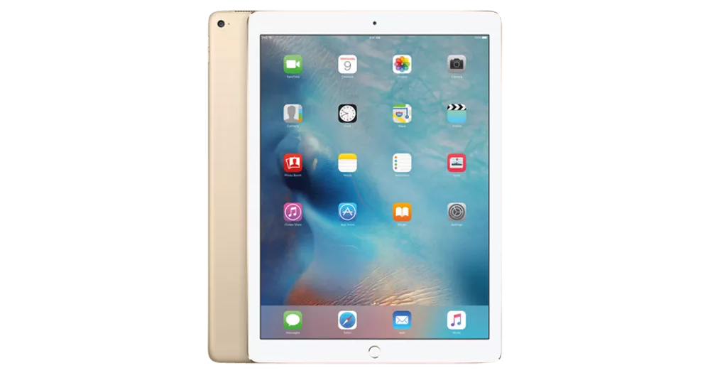 iPad Pro    from €47.90 / month