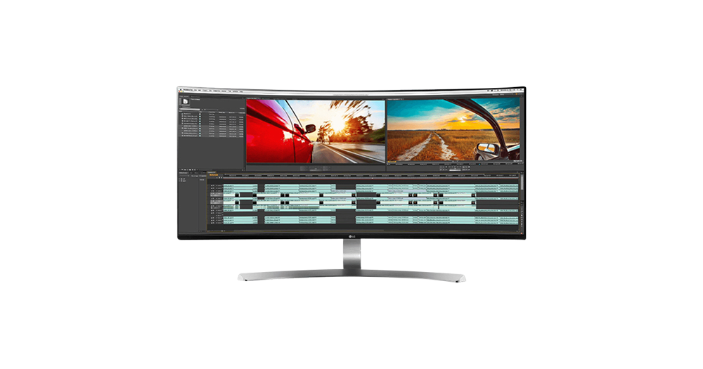 LG Monitor      €64.90 / month