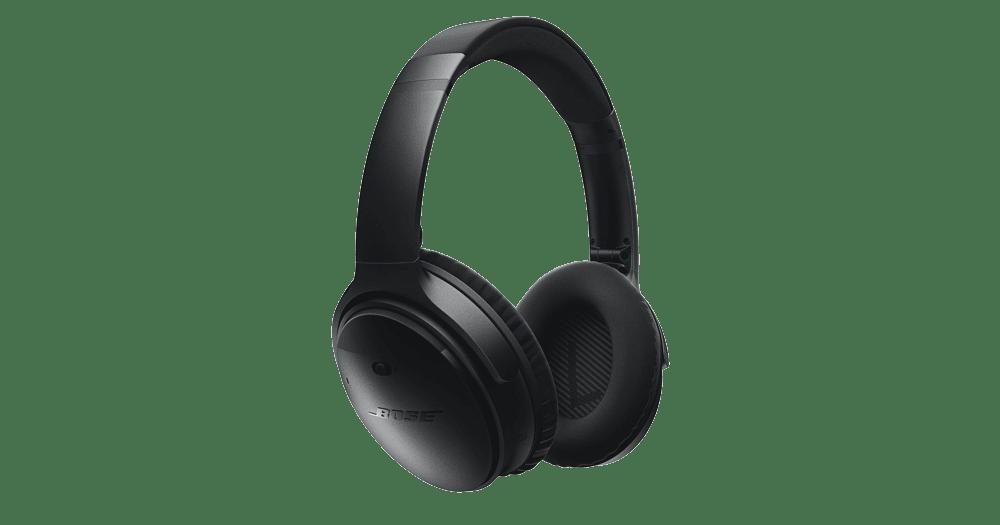 Bose Quietcomfort 35 II    from €19.90 / month
