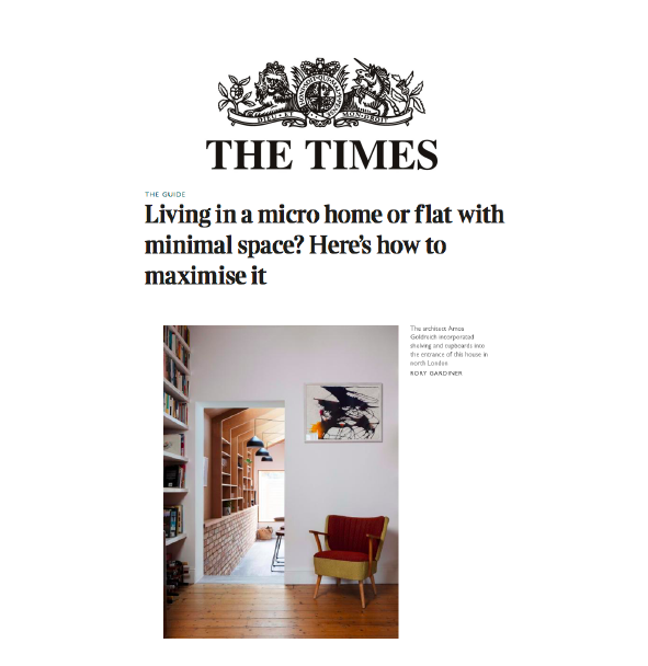 23.11.18 The Times