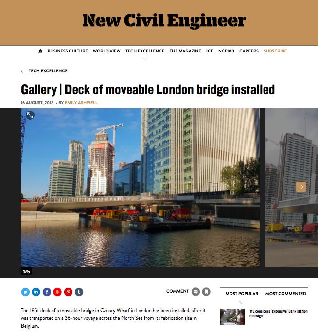 16.08.18 New Civil Engineer