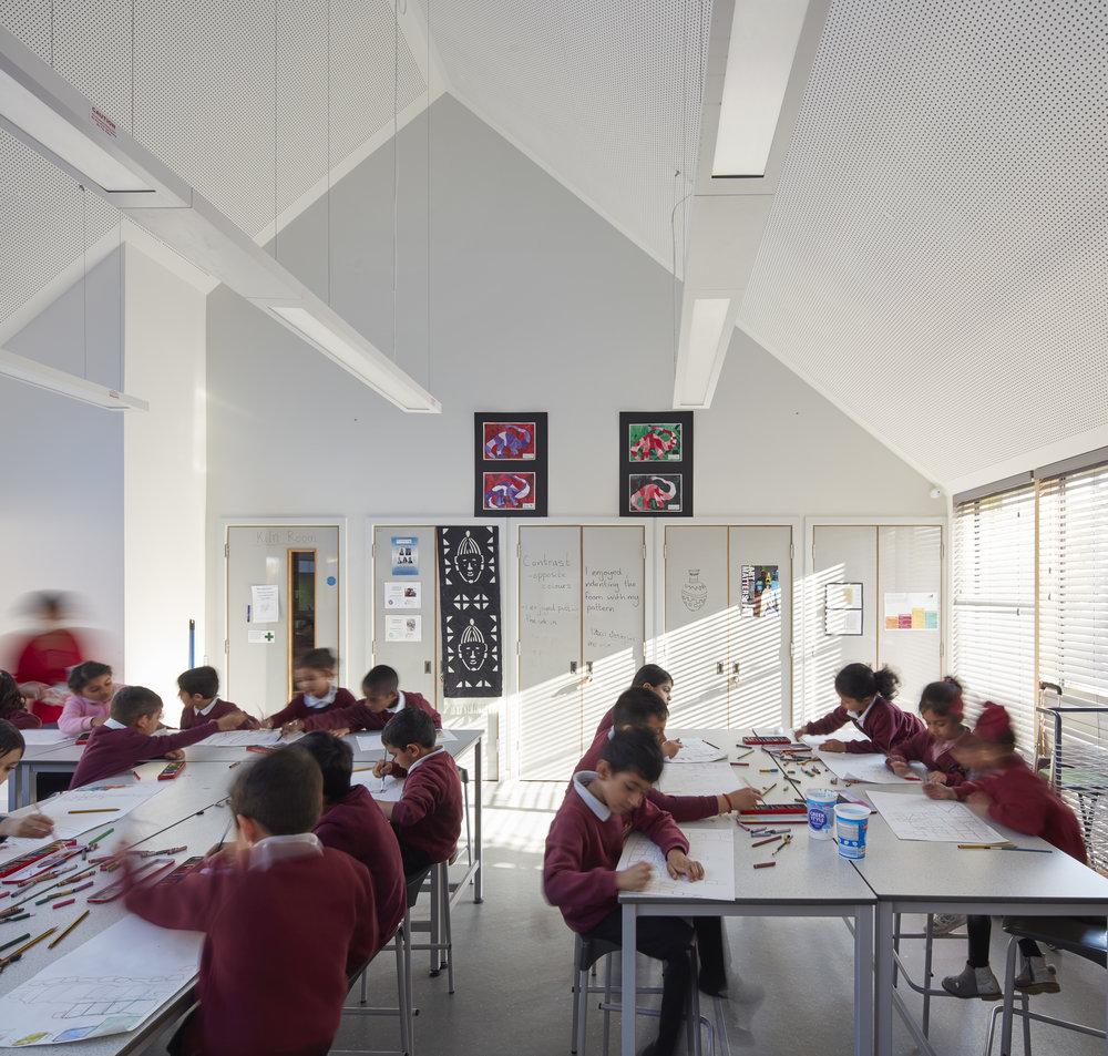02.05.18 Sandringham Primary School