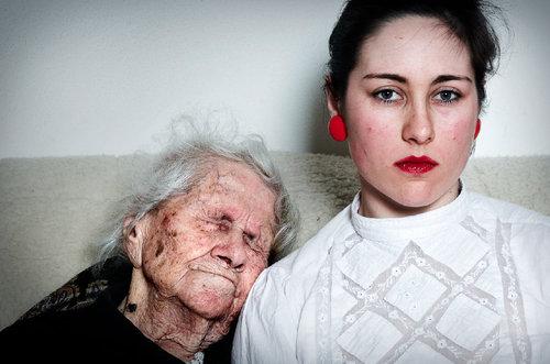 Andrea Rosset, Still life, 2009