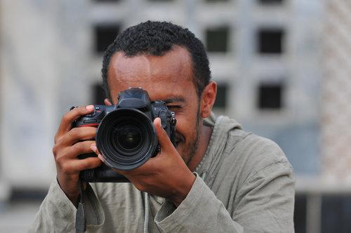 Simone Migliaro,  Axum , 24 febbraio 2014