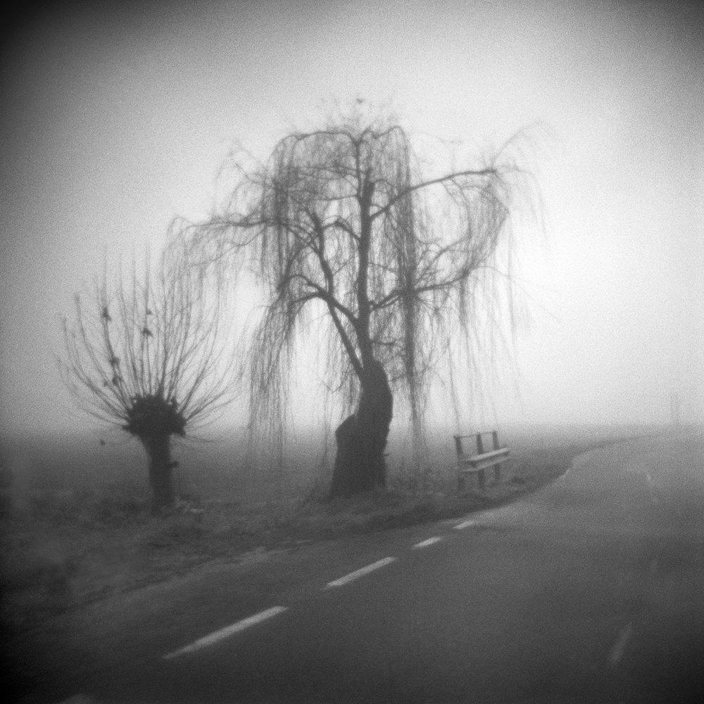 Holga Vision,  Le colonne di Ercole,  2014 - ph Candido Baldacchino