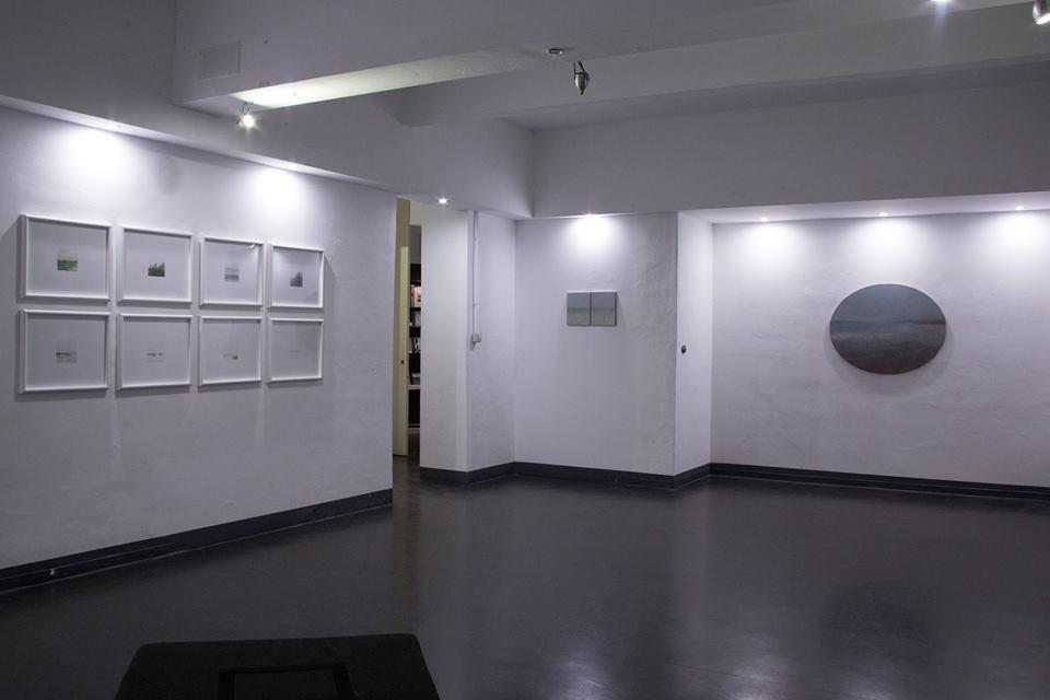 Fusion Art Gallery / Inaudita