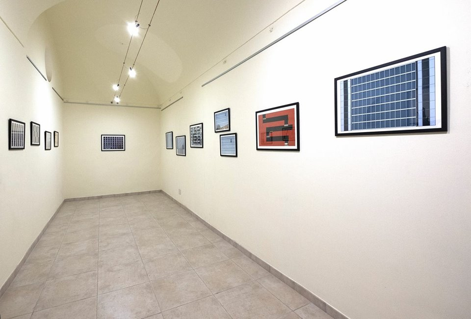 Paola Meliga Art Gallery