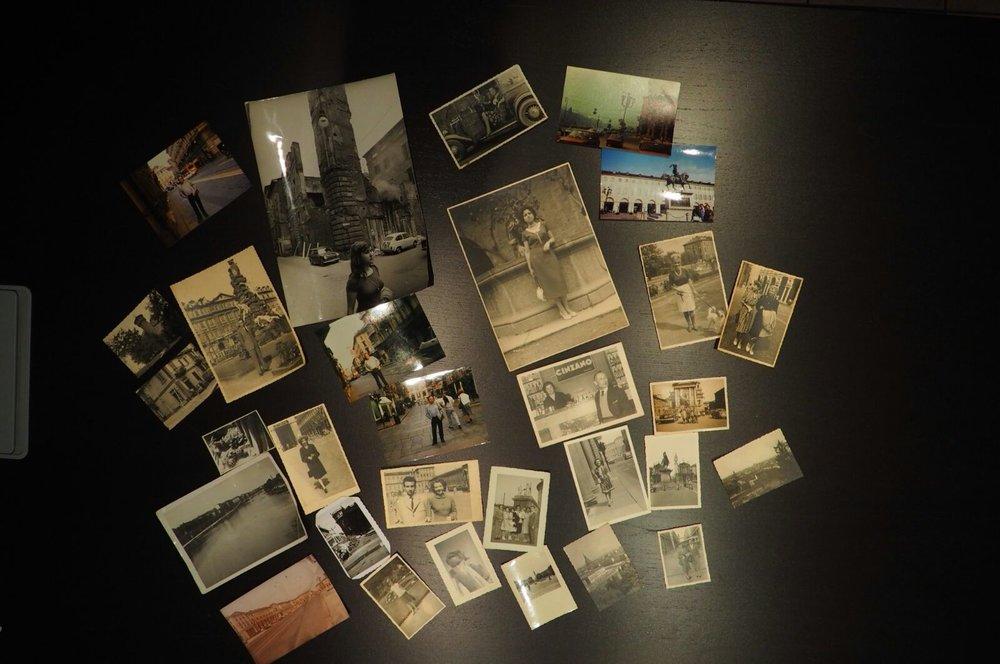 Memorie fotografiche
