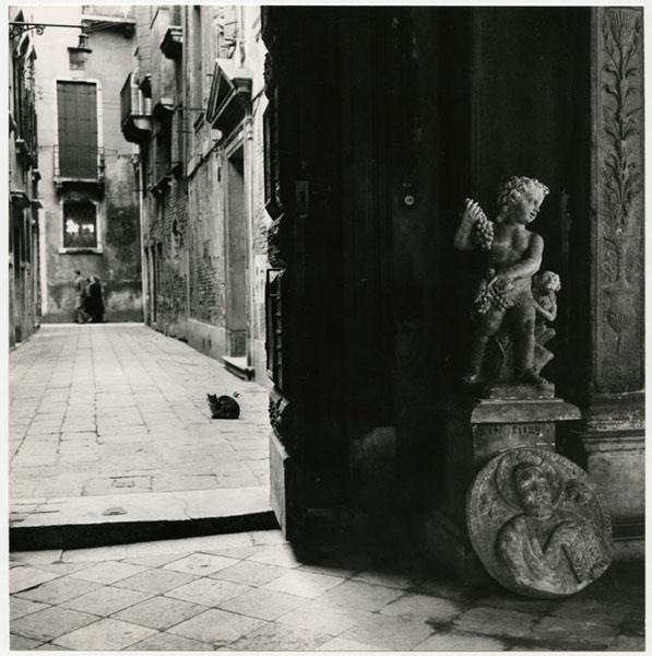 Paolo Monti, Venezia, 1950 circa.jpg