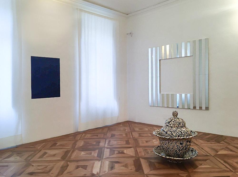 Tucci Russo Studio per l'Arte Contemporanea - Chambres d'Art