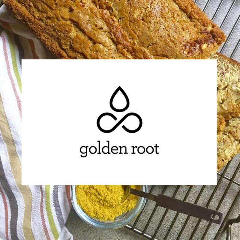 Affiliate Golden Root - Amanda Mason