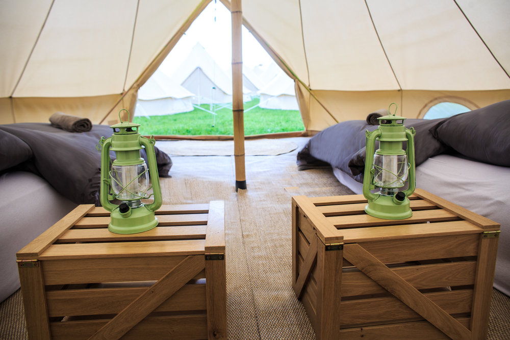 Copy of The Gardens of Babylon Bell Tent 3