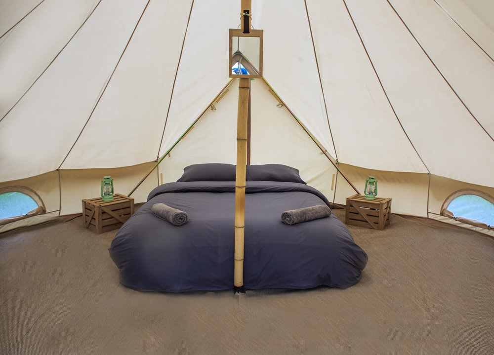 Copy of The Gardens of Babylon Bell Tent 2