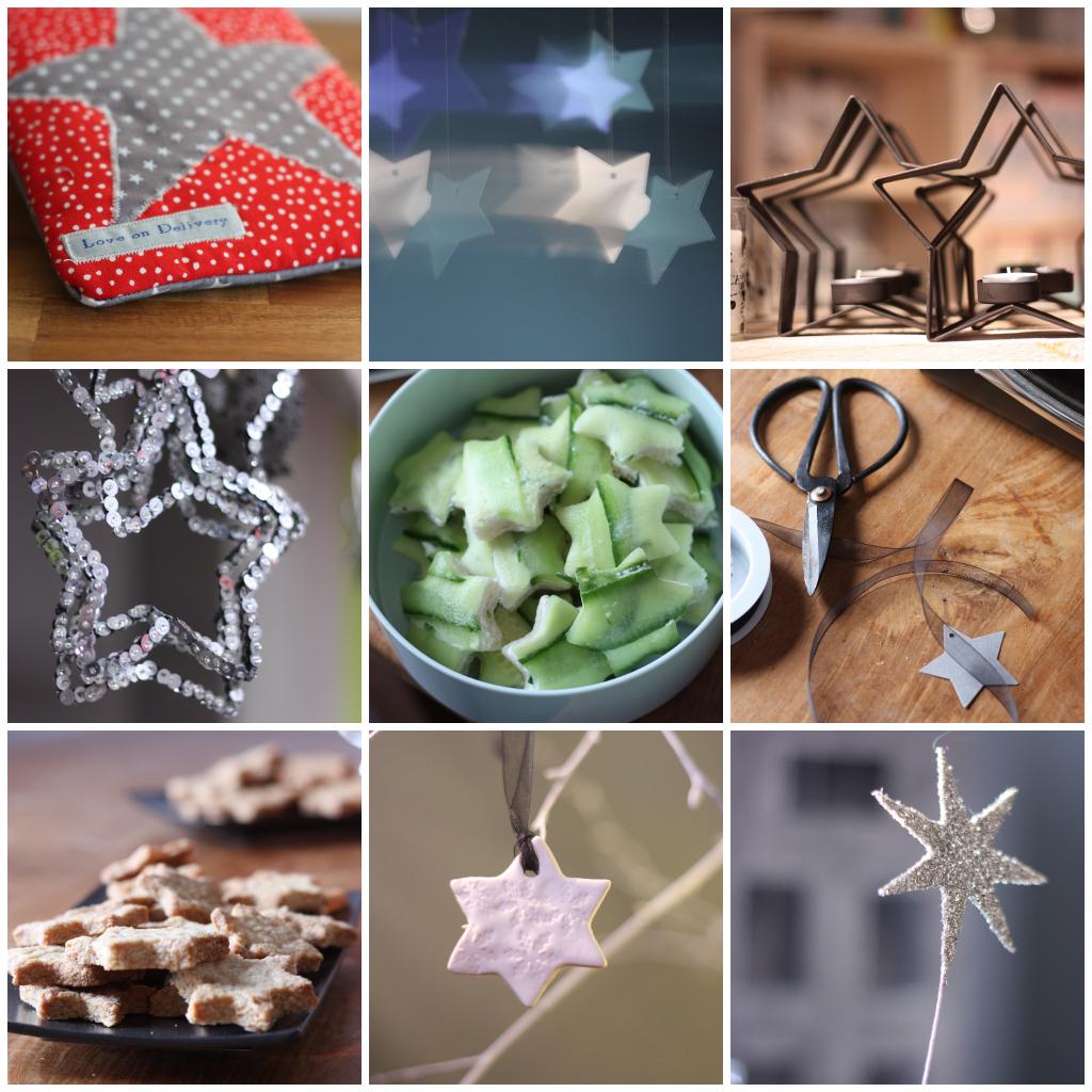 stars obsession - 2012