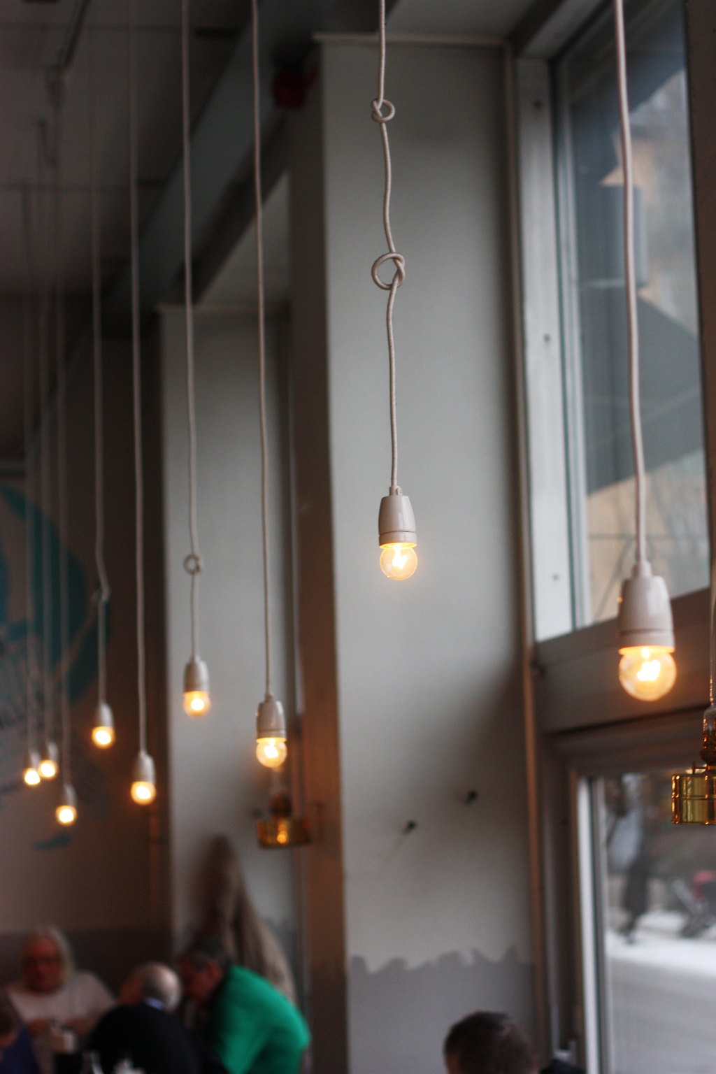Lamps inside-urban-deli-by-madame-love