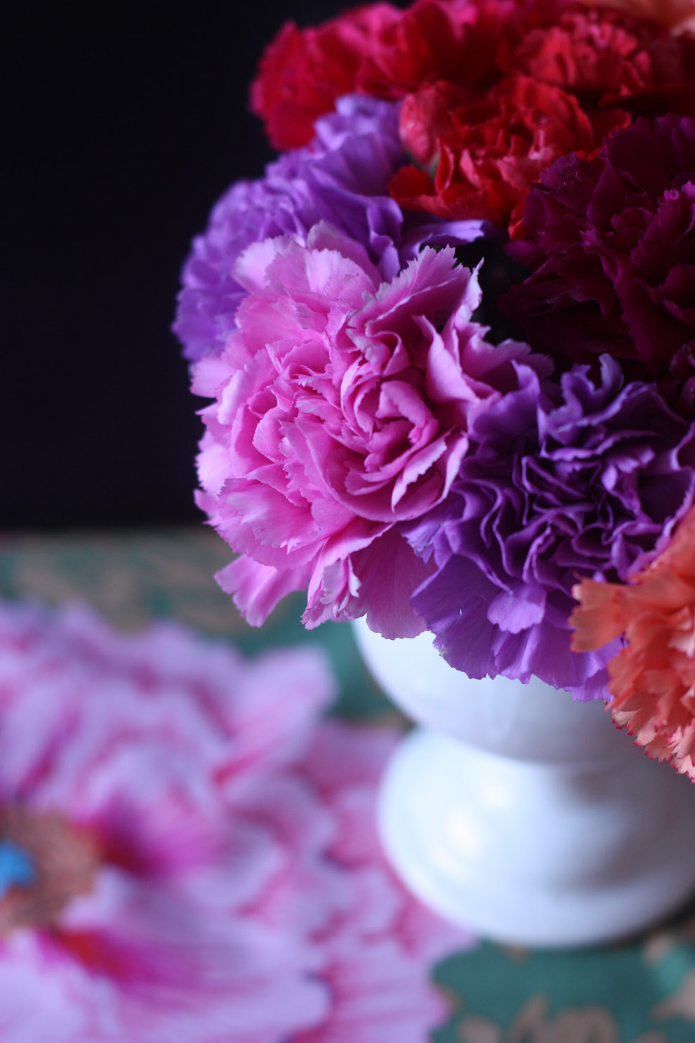 2flowergirls_carnation_black_background
