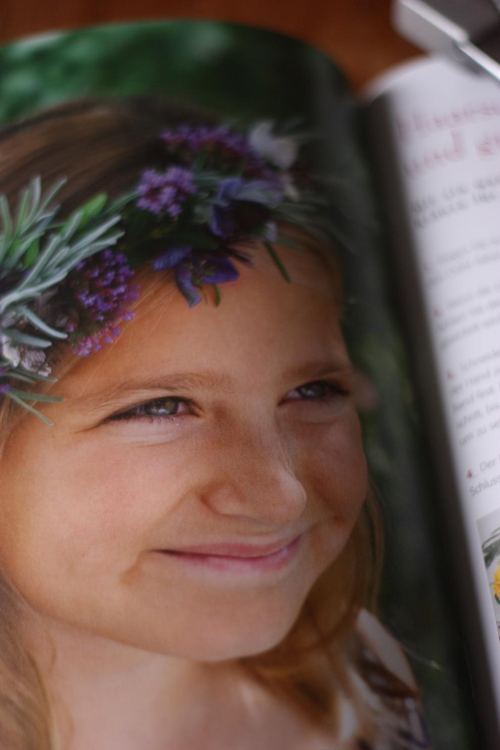 Crown_vom Garten in die Vase