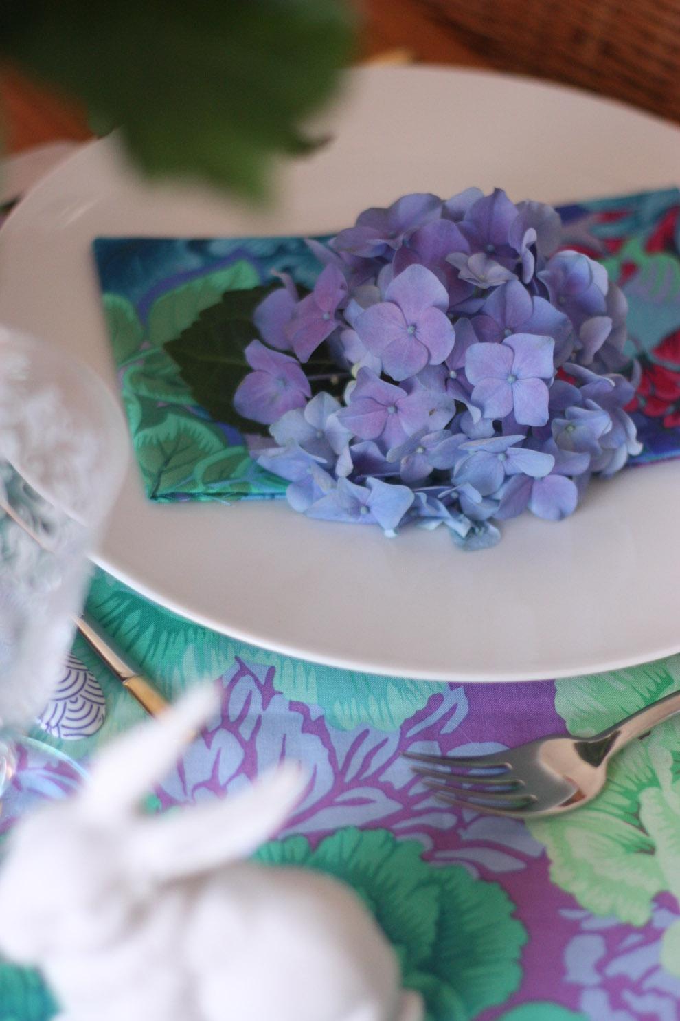Hortensia_blue_plate