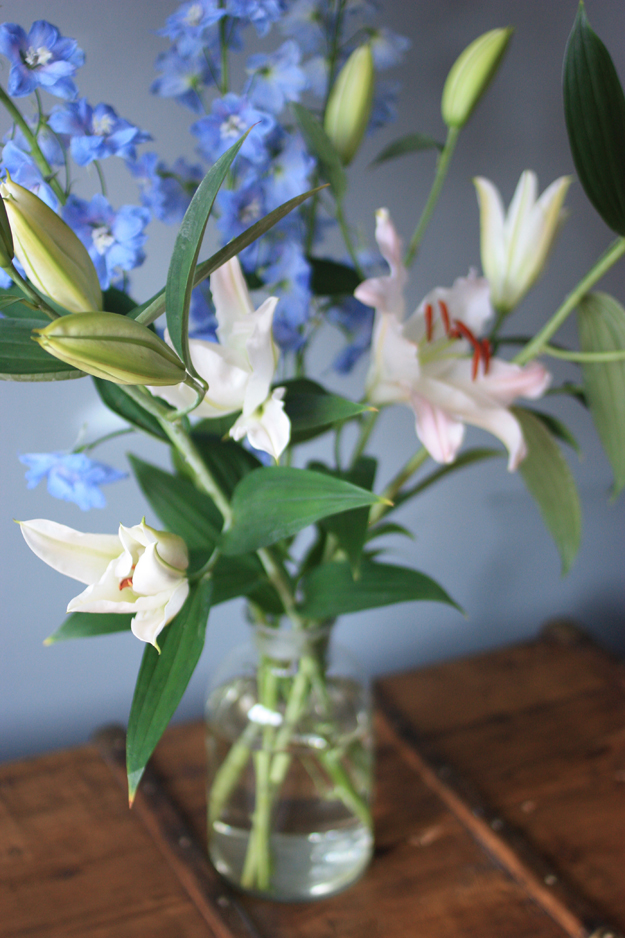 lillies_bouquet