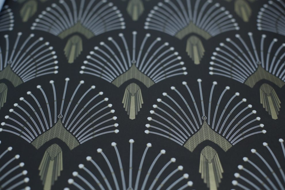 wallpaper papermint 1925