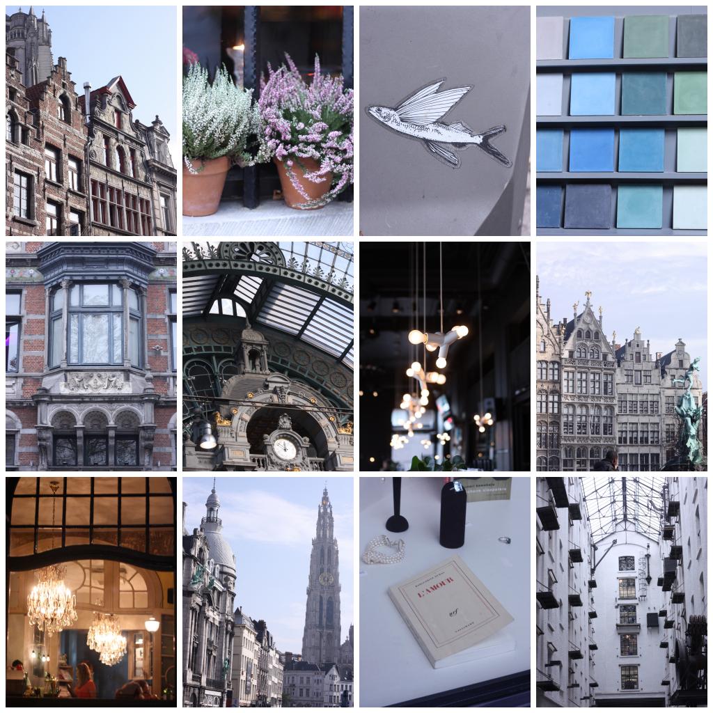 Lovely Antwerp