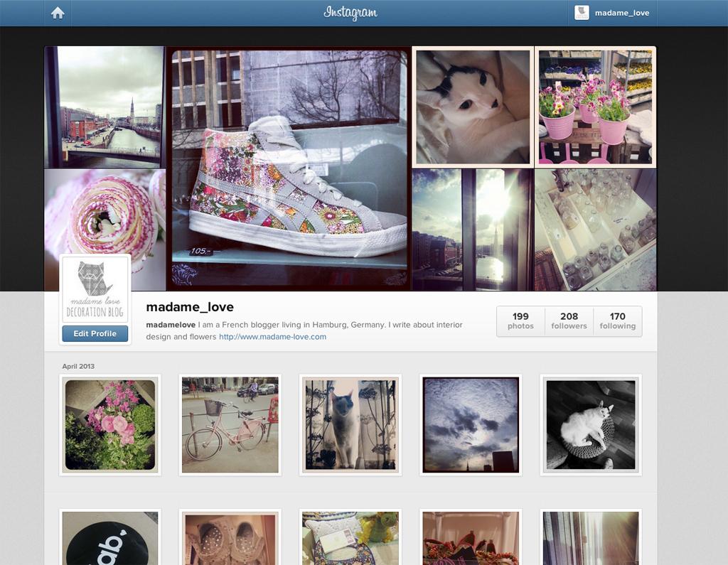madame_love on Instagram