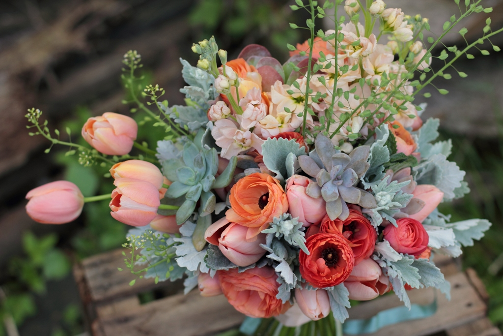 Love 'n Fresh Flowers_for_madame_love