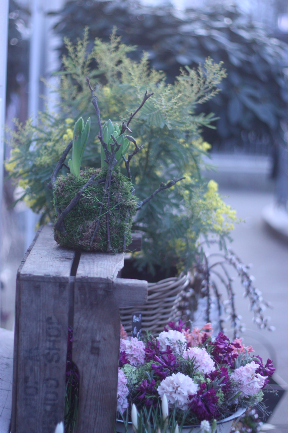 Blumenküche_in front
