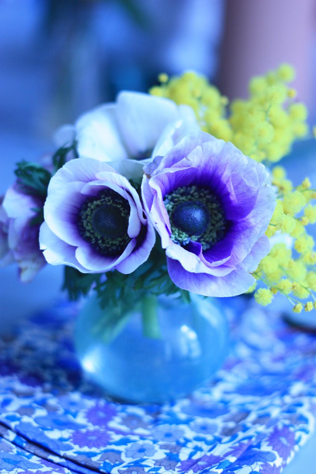 Comment Conserver Du Muguet En Vase blog — elodie love floral photography