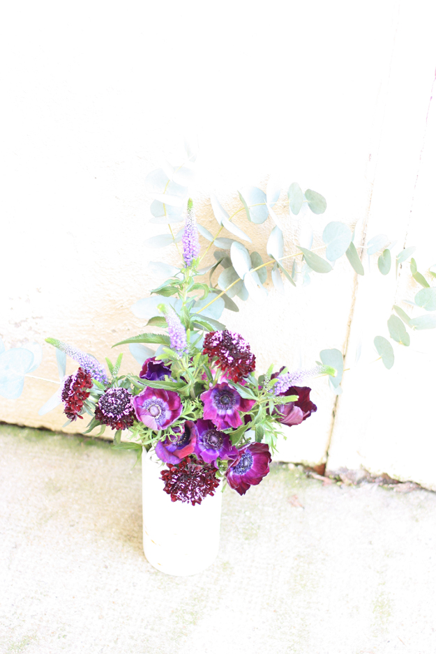 purple bouquet_1