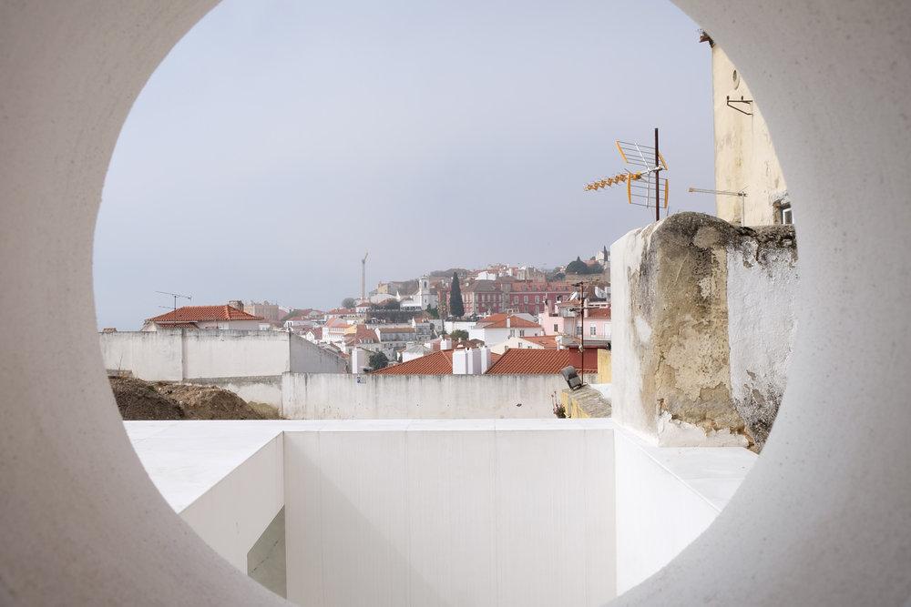 Fiona Burrage, Lisbon, Norwich, Photography.