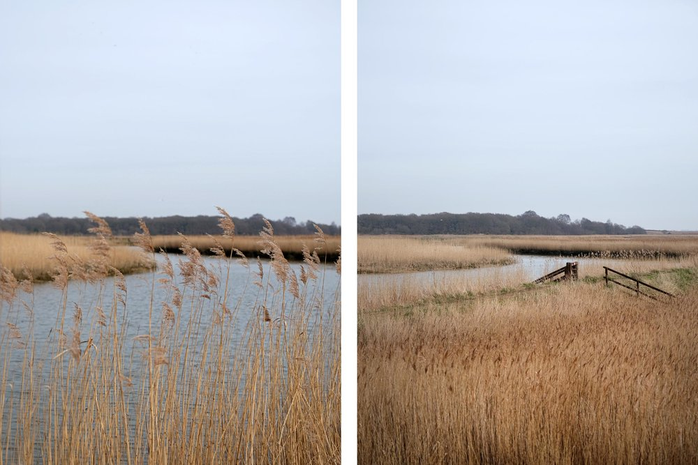 Snape Maltings, Suffolk.