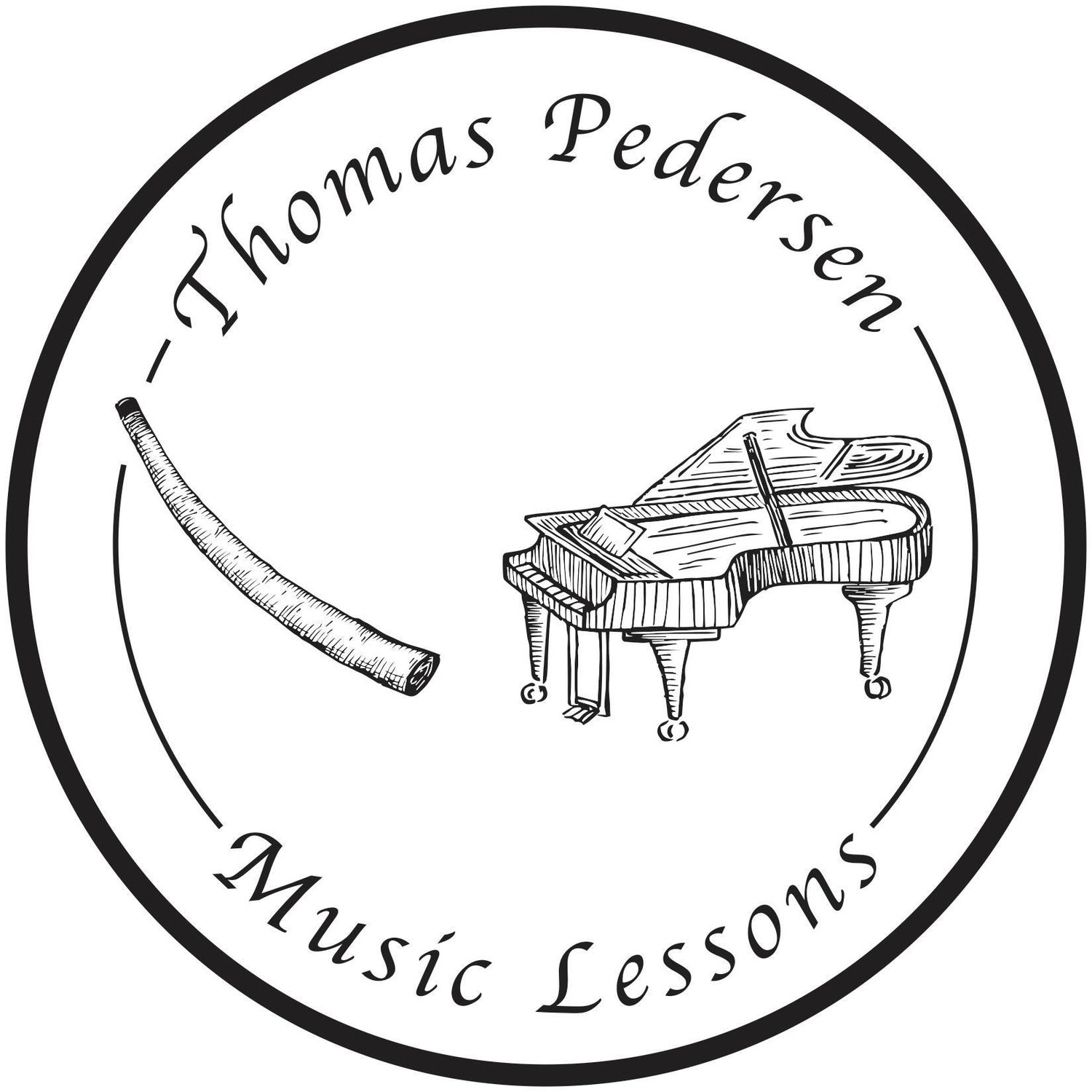 Thomas Pedersen Music Lessons