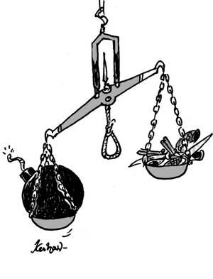 Judgment on Bhullar  | Photo Credit: Keshav