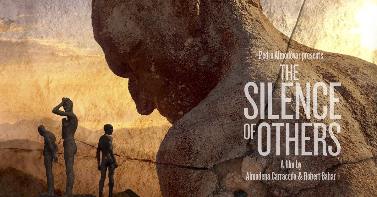 The Silence of Others - Award winning documentary film