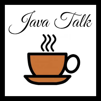 Java Talk  Third Wednesday of each month @ 10  Open discussion about books & coffee!