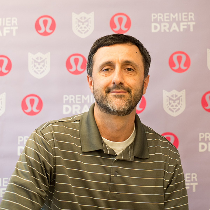 Owner & Assistant Coach - Mike Albert