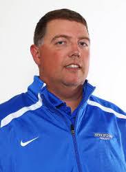 Matt Harris - Assistant Coach